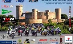 43 Volta a Mallorca Internacional en Moto 2019
