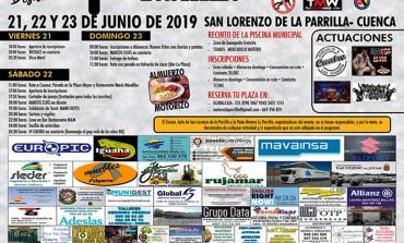VI Concentración Motera MOTORIZOS 2019