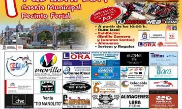 I Reunión Motera MotoClub Lora Racing 2019