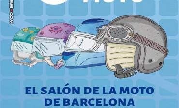 Salón de la Moto de Barcelona VIVE LA MOTO 2019
