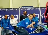 Fallece tras un gran accidente en el Circuito de Jerez el piloto Marcos Garrido