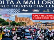 43 Volta a Mallorca Internacional en Moto 2019 | Inscripciones abiertas