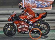 MotoGP 2019 | GP de Qatar | El triunfo de Dovizioso pendiente de una reclamación