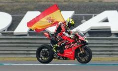 SuperBike 2019 | GP de Tailandia | Nadie le gana a Álvaro Bautista... 6 victorias en 6 carreras