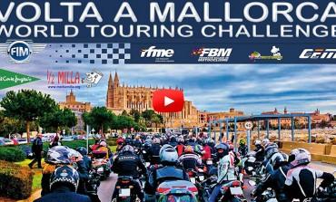 VIDEO PROMO - 43 Volta a Mallorca Internacional en Moto 2019