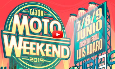 VIDEO PROMO - Gijón MOTOWEEKEND 2019
