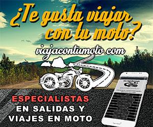 Banner Viajacontumoto.com