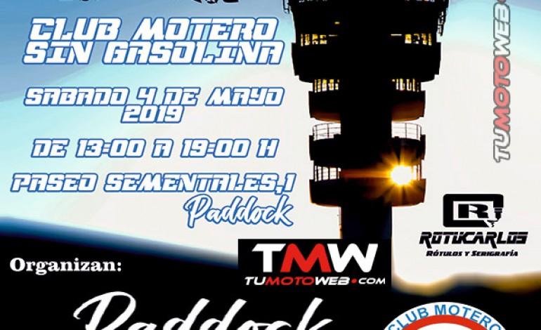 X Gran Paella Club Motero Sin Gasolina - GP Jerez 2019