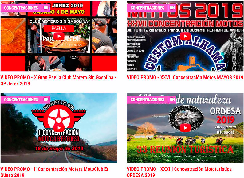 tmw-boletin-mayo-2019-ultimos-videos