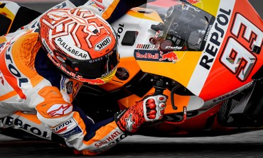 MotoGP 2019 | GP de Argentina | Marc Márquez consigue una victoria aplastante