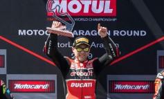 SuperBike 2019 | GP de Aragón | Álvaro Bautista arrasa en casa… 9 victorias en 9 carreras