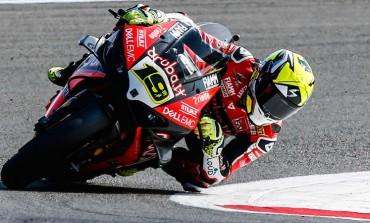 SuperBike 2019 | GP de Holanda | Álvaro Bautista también gana con su Ducati limitada… 11 de 11
