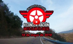 VIDEO PROMO - II Concentración Motera MotoClub Er Güeso 2019
