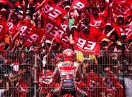 MotoGP 2019 | GP de España | Márquez gana en Jerez y triplete español en el podio