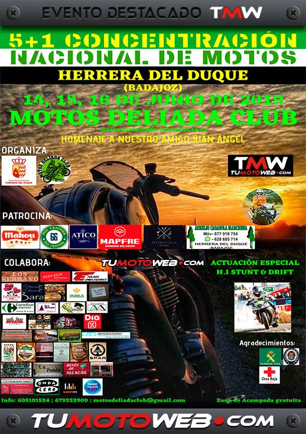 cartel-definitivo-motos-deliada-club-herrera-del-duque-badajoz-junio-2019