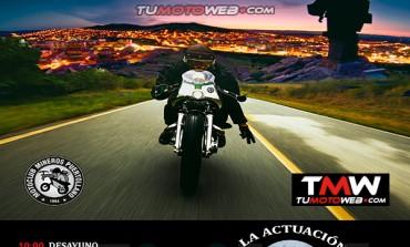VI Motoalmuerzo MotoClub Mineros Puertollano 2019