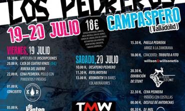 VI Concentración Motera Los Pedreros 2019