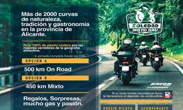 Soledad Moto Day 2019