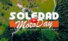 VIDEO PROMO - Soledad Moto Day 2019