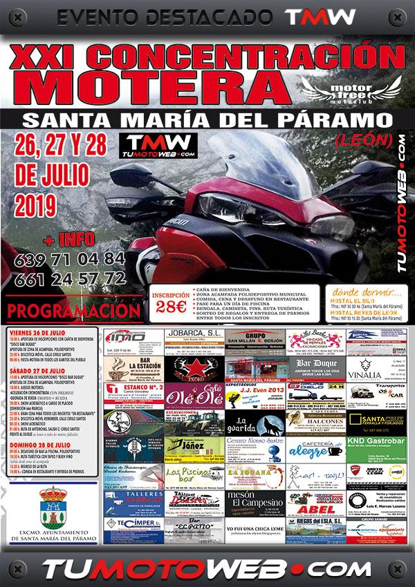 cartel-definitivo-mc-motor-free-santa-maria-del-paramo-leon-julio-2019