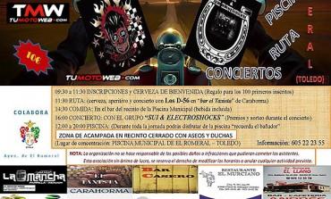VIII Aniversario Águilas CM-3000 2019