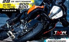 Costa Blanca Challenge 2019