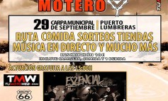 XI Encuentro Motero Ciudad de Puerto Lumbreras 2019