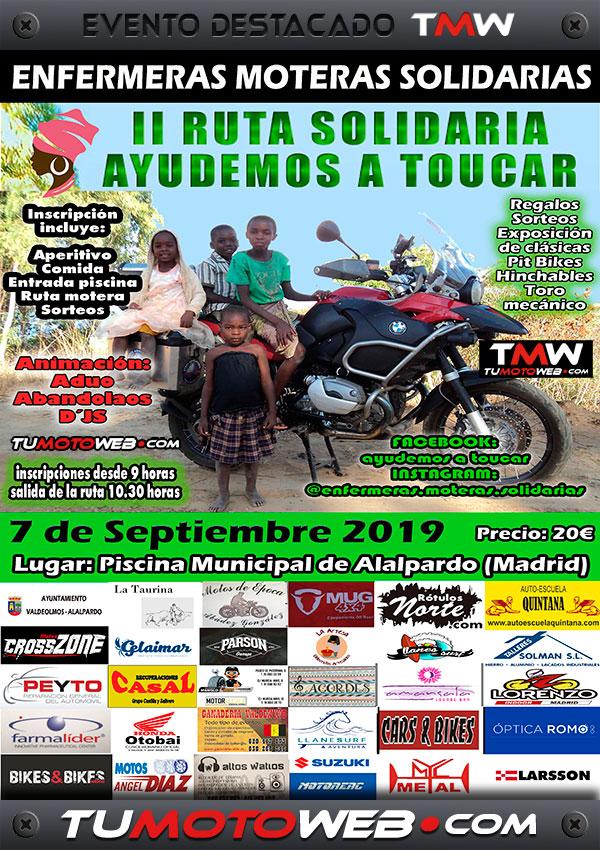 cartel-definitivo-ayudemos-a-toucar-alalpardo-madrid-septiembre-2019