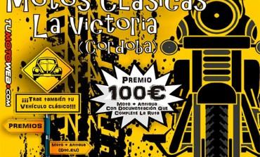 XII Reunión Motos Clásicas La Victoria 2019