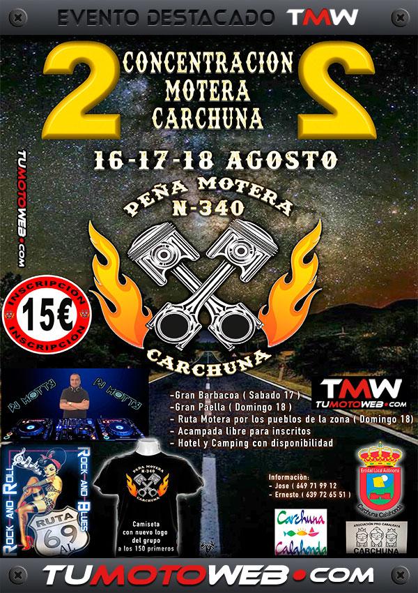 cartel-pm-n-340-carchuna-granada-agosto-2019