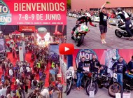 AFTERMOVIE - Gijón MOTOWEEKEND 2019