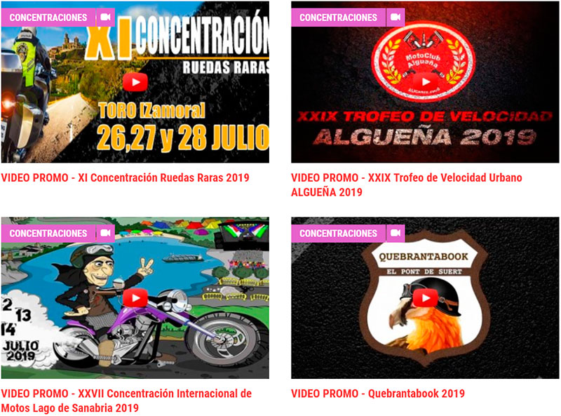 tmw-boletin-julio-2019-ultimos-videos