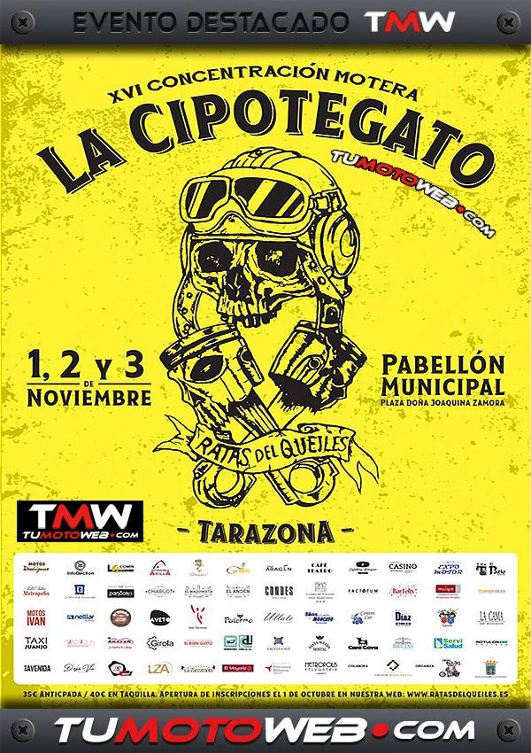 cartel-la-cipotegato-las-ratas-del-queiles-tarazona-zaragoza-noviembre-2019
