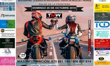 XXVI Vuelta Mototurística Lugares Colombinos 2019
