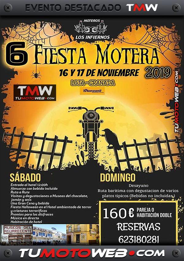 cartel-moteros-los-infiernos-loja-granada-noviembre-2019