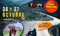 XV Concentración Motera Ciudad de Constantina - GAMBRINUS 2019