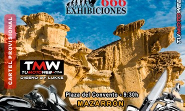 III Moto Almuerzo Bahía de Mazarrón 2019