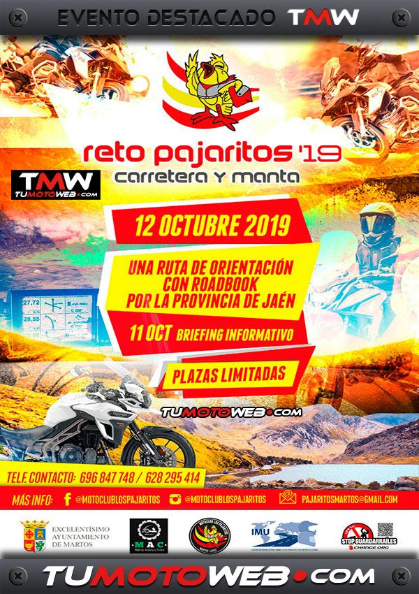 cartel-reto-mc-los-pajaritos-martos-jaen-octubre-2019