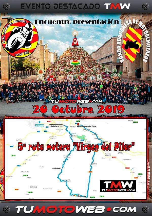 cartel-ruta-motera-virgen-del-pilar-pm-zaragoza-octubre-2019