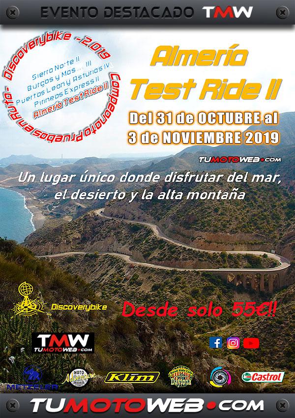 cartel-discoverybike-almeria-31-octubre-a-3-noviembre-2019