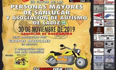 I Evento Motero Solidario MotoClub Cardiaco's 2019