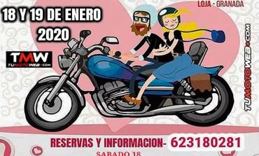 V Fiesta Motera Los Infiernos Enamorados 2020