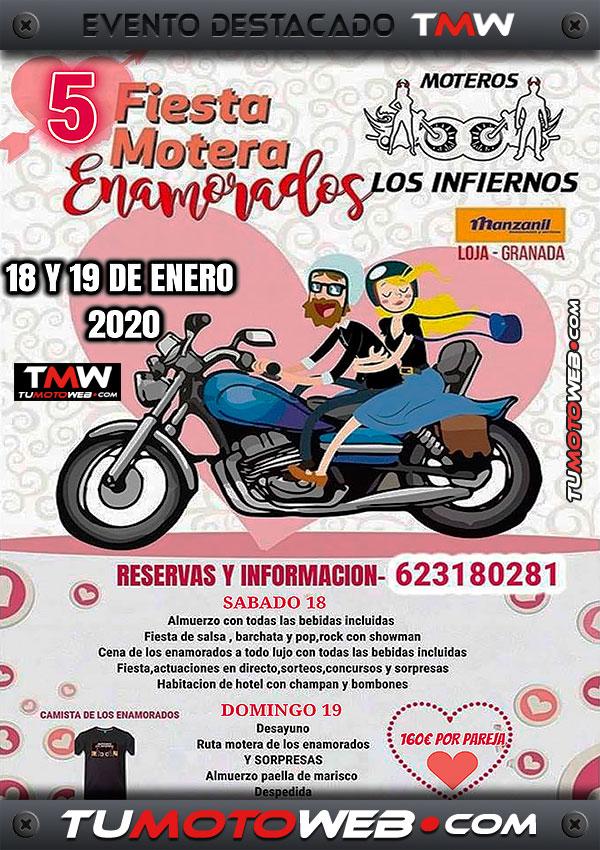 cartel-moteros-los-infiernos-loja-granada-enero-2020