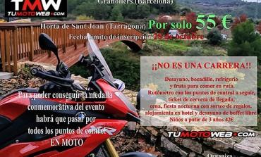 Rally Motero Samhain 2019