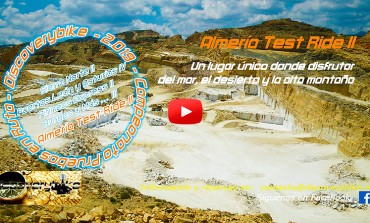 VIDEO PROMO - Almería Test Ride II 2019