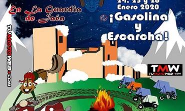 II Reunión Motera Invernal La Ardilla Vuelve 2020