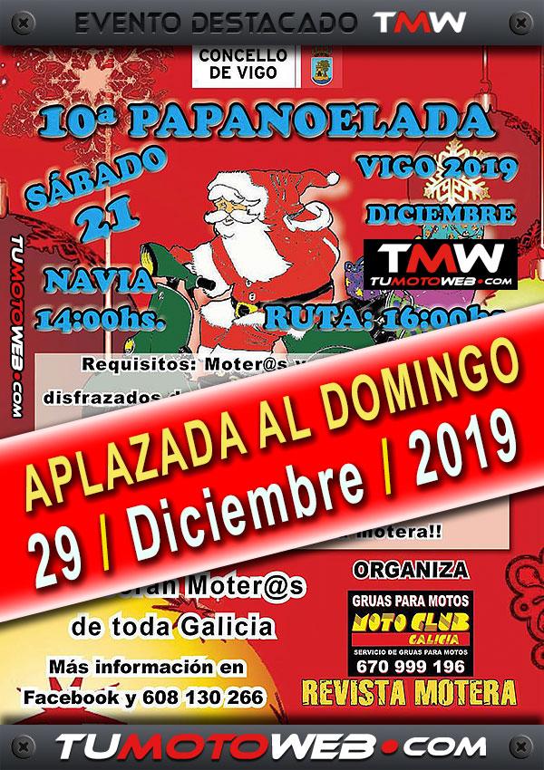 Cartel-Aplazada-MC-Galicia-Vigo-Pontevedra-29-Diciembre-2019