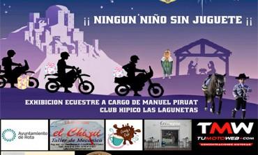 VII Recogida de Juguetes - Ningún Niño Sin Juguete 2019