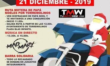 V Toy Run y Concierto Solidario Torremolinos 2019