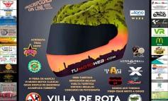 XXXVI Concentración Invernal Villa de ROTA 2020